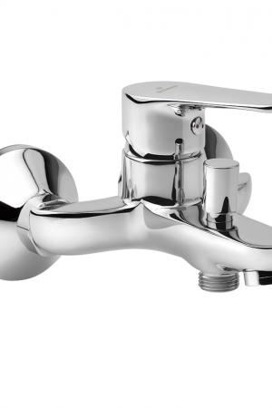 Смеситель для ванны Slovarm LOBELIA EN.3515