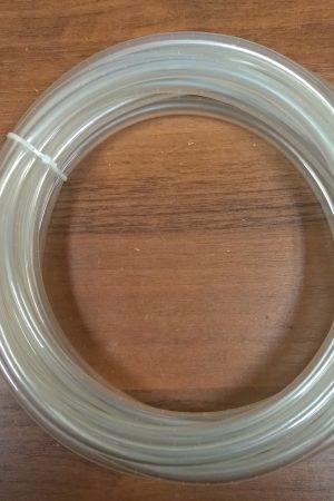 Трубки перфорированные для пузырьковых решеток жемчужных ванн