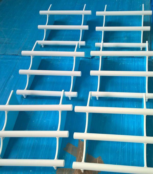 Подставка-упор для ног (для бальнеологической ванны)