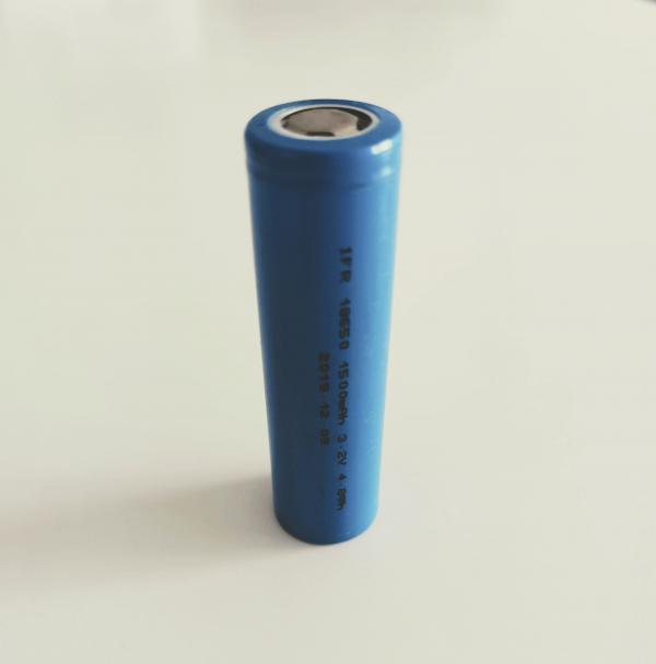 Аккумулятор литий-ионный (Li-Ion) 3.2V 1500mAh
