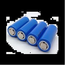 Аккумуляторы литий-ионные (Li-Ion)