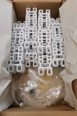 Решетка пузырьковая VOD-58-2